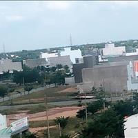 Thanh lý 2 lô góc và 12 nền đất khu dân cư mới bệnh viện Nhi Đồng Bình Chánh, mặt tiền Võ Trần Chí