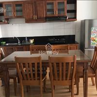 Cho thuê căn hộ H3, Quận 4, mặt tiền đường Hoàng Diệu, Quận 4, 76m2, 2 phòng ngủ, full nội thất