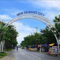 Bán đất nền dự án New Đà Nẵng City, siêu hot ngay trung tâm Đà Nẵng