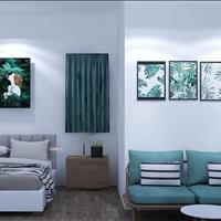Căn hộ cho thuê giá rẻ, full nội thất đường Trần Thái Tông, Tân Bình