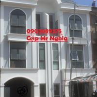 Nhà mới 100% xây 1 trệt 2 lầu diện tích 100m2 - Mặt tiền kinh doanh