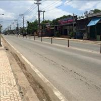 Sang gấp đất mặt tiền đường Nguyễn Văn Bứa, bán 2 nền 250 triệu/nền, sổ hồng riêng thổ cư 100%