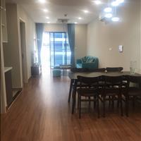 Cho thuê căn hộ tại chung cư 125 Hoàng Ngân 86m2 - 2 phòng ngủ - Full đồ 14 triệu/tháng
