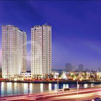 Mua căn hộ 2 phòng ngủ 2 WC đường Nguyễn Văn Linh chỉ với 330 triệu