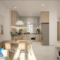 Chỉ 1,3 tỷ sở hữu căn hộ 1 phòng ngủ The Sun Avenue, Mai chí Thọ Quận 2, view đẹp