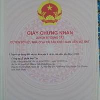 Đất nền An Nhơn - Bình Định, điểm đến mới của giới đầu tư địa ốc