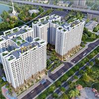 Bán suất ngoại giao tầng 12 căn, 58m2 view công viên giá gốc chủ đầu tư 1.25 tỷ chung cư Việt Hưng