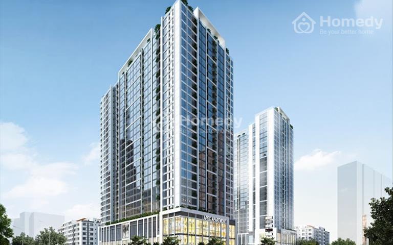 Nhanh tay sở hữu căn hộ cao cấp, chiết khấu 5% tại chung cư Aqua Park Bắc Giang