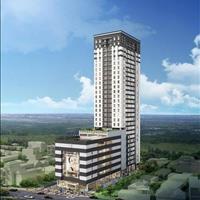 Bán căn hộ 2 phòng ngủ Saigon Plaza Tower, mặt tiền Huỳnh Tấn Phát, Quận 7 giá 1,5 tỷ