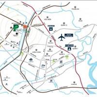 Villa 10 suất đầu tư nội bộ ưu tiên- khu đô thị Phúc An City, 90m2, sổ hồng riêng từng căn