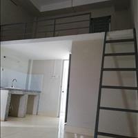 Cho thuê phòng xây mới quận Tân Phú, có gác, toilet, bếp, giờ giấc tự do, an ninh