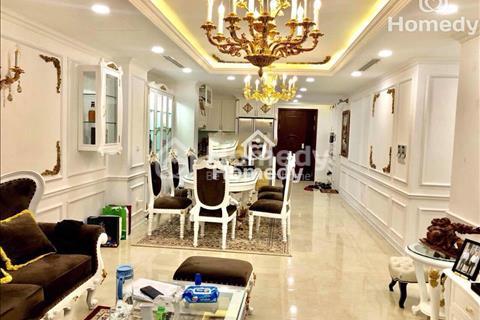 Cho thuê chung cư Vinhomes Gardenia, đầy đủ nội thất, 20 triệu/tháng