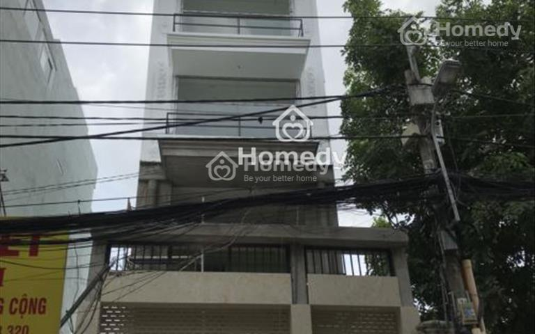 Cho thuê văn phòng 25m2, Trần Não, quận 2, giá 8,5 triệu/tháng