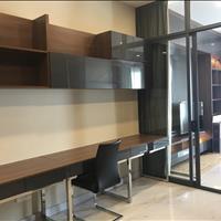 Bán Officetel River Gate quận 4 tầng 17 full nội thất, 27m2 giá 1.85 tỷ