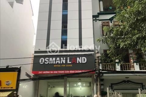 Cho thuê văn phòng mặt tiền đường 9A, khu dân cư Trung Sơn, diện tích từ 15 - 20 - 30 - 90m2