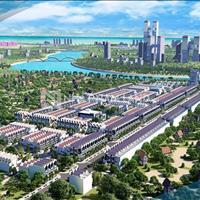 Sentosa 2 dự án ven sông Cổ Cò cùng trục đường chính 33m nối ra biển, giá chỉ 9 triệu/m2