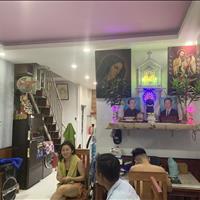 Bán căn nhà diện tích 3,5x10m hẻm 365 Chu Văn An phường 12, Bình Thạnh