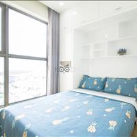 Cho thuê căn hộ River Gate, 75m2, full nội thất, 2 phòng ngủ 2 WC, giá 16 triệu/tháng