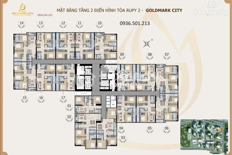Chính chủ cần cho thuê căn hộ chung cư cao cấp FLC Star Tower