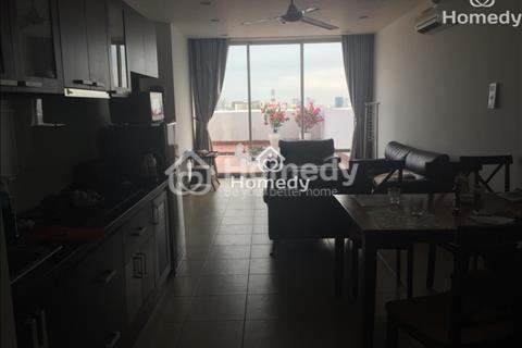 Cho thuê căn hộ cao cấp Horizon mặt tiền Trần Quang Khải, quận 1