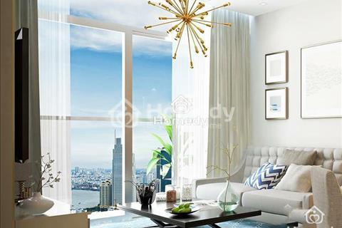 Cho thuê căn hộ Horizon quận 1, diện tích 70m2, 15 triệu/tháng