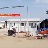 Bán 30 lô đất nền ngoại giao tại xã Tam Giang - Yên Phong - Bắc Ninh