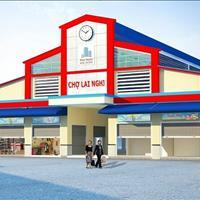 Chính chủ cần tiền bán nhanh vài lô khu phố chợ Lai Nghi