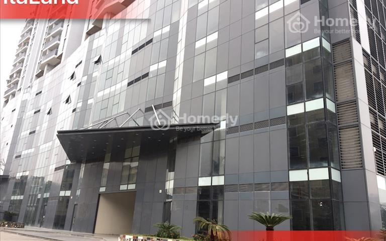 Cần cho thuê diện tích linh hoạt từ 100m2 - 2000m2 tại tòa New Skyline – CC2 Nguyễn Khuyến