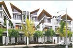 Được quy hoạch với diện tích 10ha, Hola Town nằm trong tổng thể quy hoạch quần thể khu đô thị Hòa Lạc – một trong 5 đô thị vệ tinh lớn nhất Hà Nội.