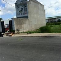Cần bán nhanh lô đất 100m2 mặt tiền An Phú Tây - Hưng Long, chỉ 130 triệu, sổ hồng riêng, xây tự do