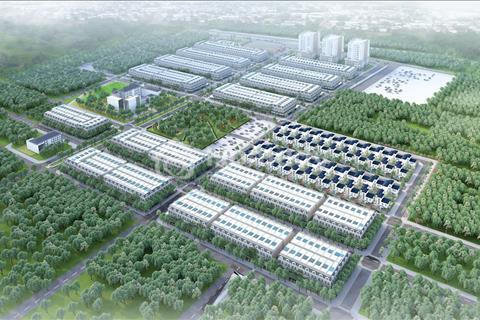 Uông Bí New City