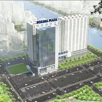 Roxana Plaza là tòa tháp căn hộ cao 28 tầng ngay cửa ngõ Bắc Sài