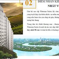 Căn hộ Waterina Suites Nhật Bản có gì mà giá từ 10 tỷ