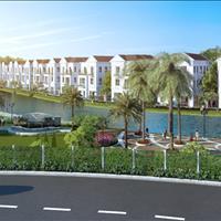 Bán biệt thự khu đô thị Thanh Hà giá chỉ 15 triệu/m2 view hồ điều hòa