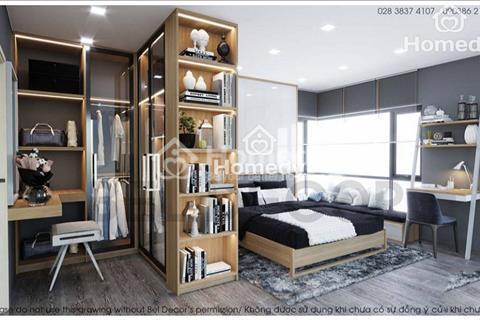 Cho thuê chung cư Eco Green City 2 phòng ngủ, giá 8 triệu/tháng, diện tích 75m2