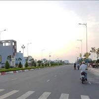 Chính thức mở bán 50 nền đầu tiên dự án Đức Hòa New City, chỉ 590 triệu/nền