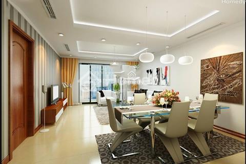 Cho thuê chung cư Vinhomes Gardenia, 2 phòng ngủ, đầy đủ nội thất, 16 triệu/tháng