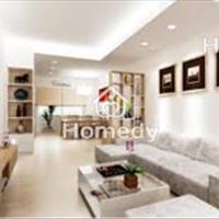Cho thuê căn hộ cao cấp H3, diện tích 90m2, 2 phòng ngủ, đầy đủ tiện nghi, giá 10 triệu/tháng