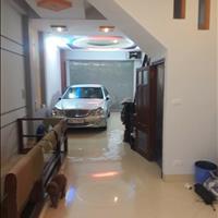 Bán nhà lô góc mặt ngõ ô tô tránh nhau phố Nguyễn Chí Thanh 50m2 4 tầng 8.3 tỷ kinh doanh tốt
