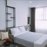 Căn hộ Studio sang trọng đầy đủ nội thất trung tâm quận 3