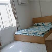 Cho thuê căn hộ full nội thất đường Trương Công Định, Tân Bình