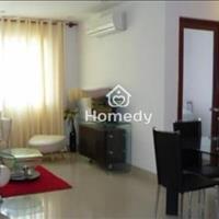 Cho thuê căn hộ BMC, 110m2, 3 phòng ngủ, full nội thất, giá 15 triệu/tháng