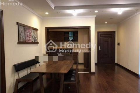 Cho thuê căn hộ cao cấp 163m2, 3 phòng ngủ, Vincom Đồng Khởi, Quận 1