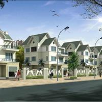 Bán biệt thự khu đô thị Thanh Hà nằm trên trục đường 50m giá 24 triệu/m2
