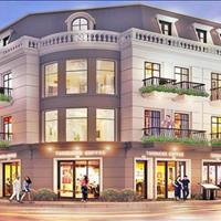 11 tỷ sở hữu ngay Europe Shophouse – Sun Plaza Grand