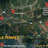 Đầu tư ngay, chỉ còn 30 suất nền Hoà Lạc, Hola Town 2, 100m2, chiết khấu lên đến 242 triệu