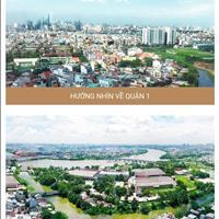 Chuyên bán Richmond City Nguyễn Xí căn hộ mặt tiền bao phí chuyển nhượng