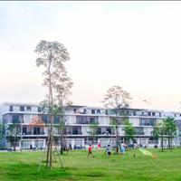 Cần bán căn liền kề 4 tầng, 85m2 view công viên, đường 13m, gần trường học, Trạm Trôi - Hoài Đức