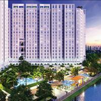 Bán rẻ căn 3 phòng ngủ, 77m2 view sông, công viên, hồ bơi, bao toàn bộ thuế phí, nhận nhà năm sau