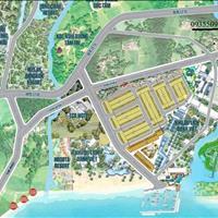 Đất nền biệt thự ven biển Hồ Tràm Bình Châu chỉ từ 12 triệu/m2